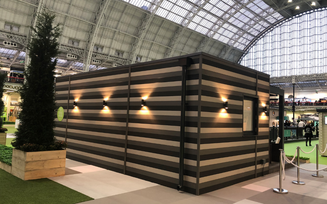 Ideal Home exhibition March – April 2019